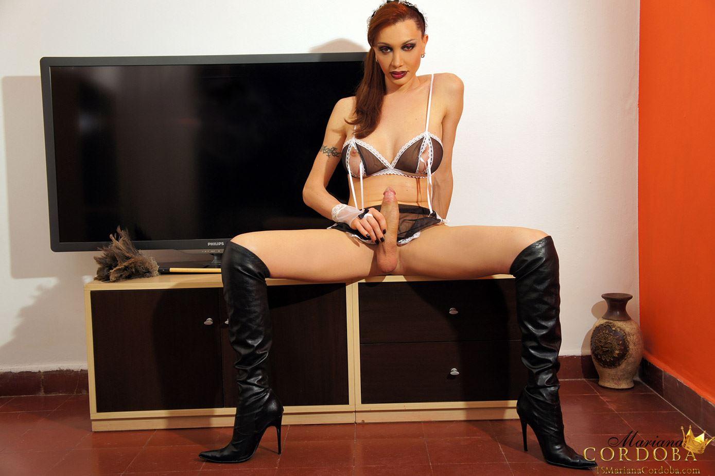 Brooke Hogan Thong Bikini