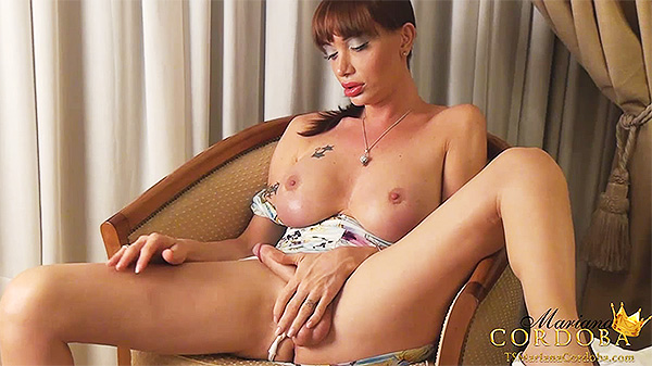 Big Cock Panties