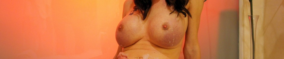Wet and bothered