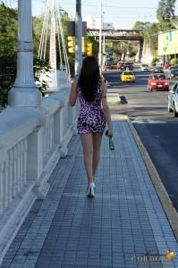 Long legs Shemale
