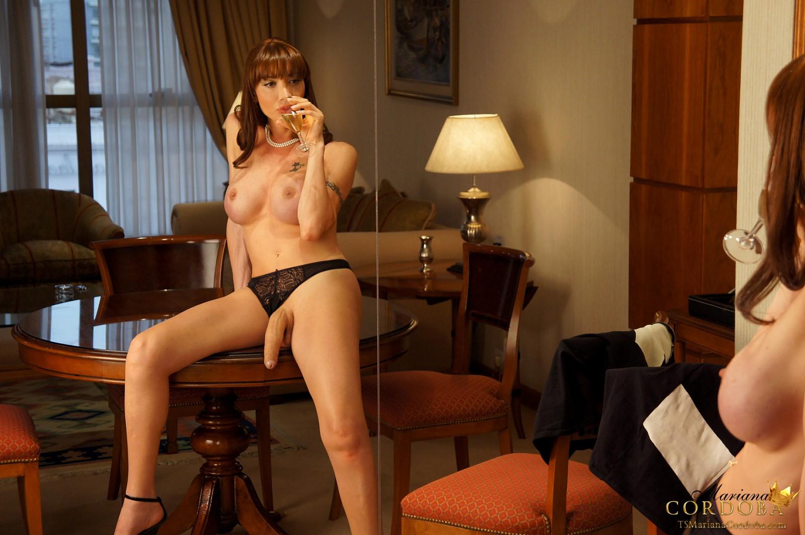 Супер фото порно трансов 10 фотография